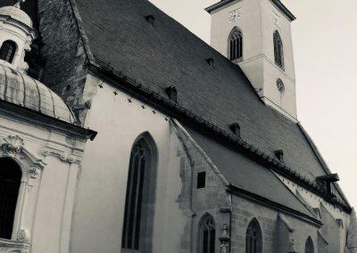 Dom sv. Martina - foto Katarina Kralikova