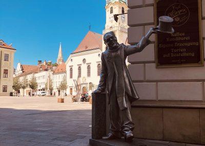 Lamár Ignác-socha-foto-KK