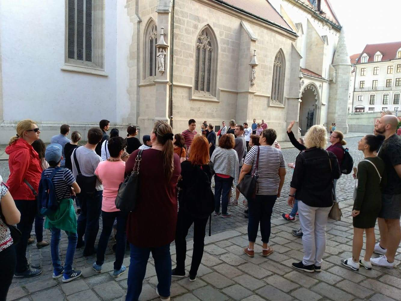 Večerná Bratislava - 28. 4. 2019