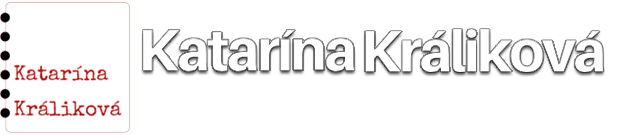 katarinakralikova