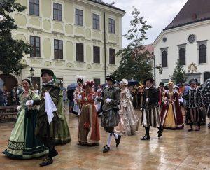 BA Hlavné nám. korunovačné slávnosti 2020 FOTO Katarína Králiková