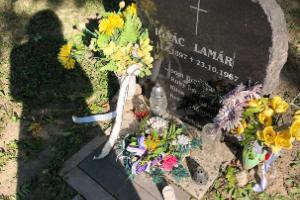 Ignác Lamár, človek, ktorý mal svoj sen