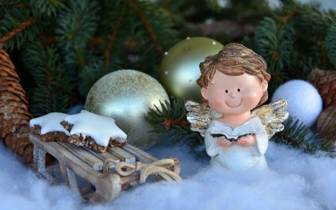 História Vianoc podľa Etymologického slovníka