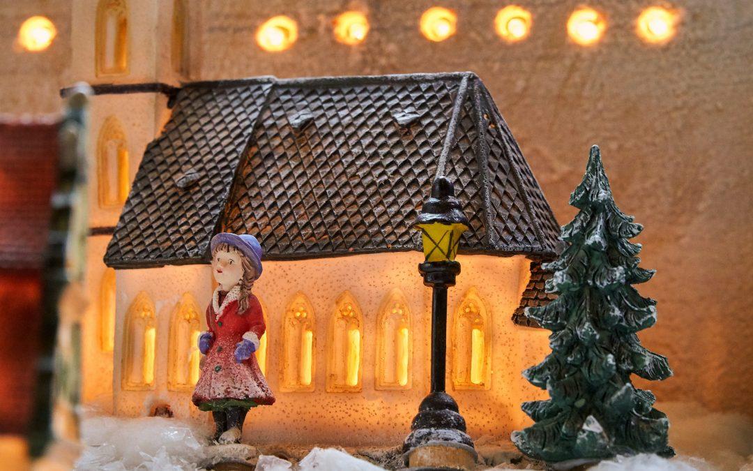Najkrajšia vianočná spomienka