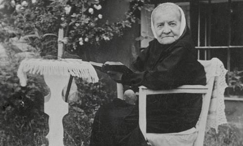 Evanjelická spisovateľka Kristína Royová verila v zázraky