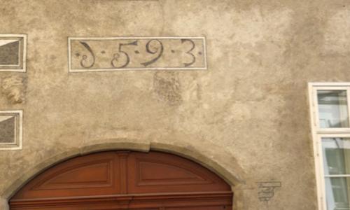 Rekapitulácia poznatkov o 16. storočí v Prešporku – ÚVOD