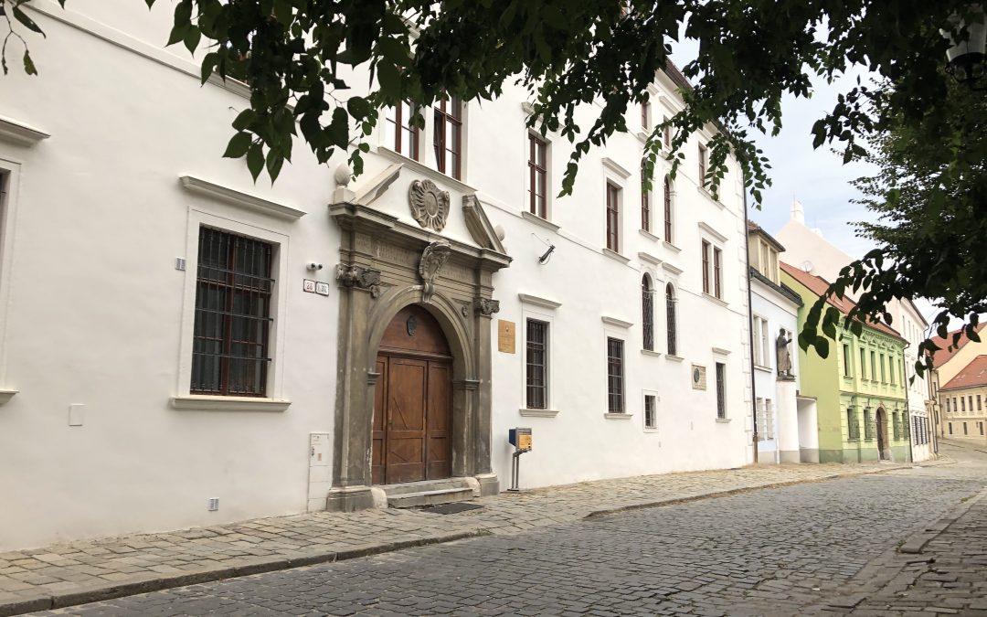 Spoznávanie dejín Bratislavy na prehliadkach v roku 2021