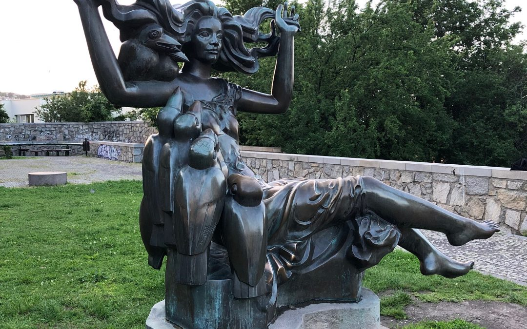 Bosorky ovplyvňovali osud, lekár Rayger vedu v 17. storočí v Prešporku